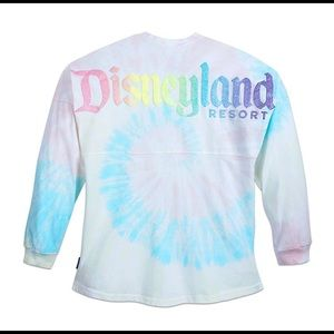 Disney Cotton Candy Spirit Jersey 🍭